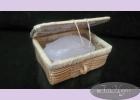 Кристалл свежести 120 гр МИДИ в бамбуковой шкатулке